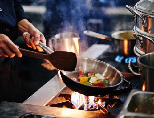 Culinaire avond bij Restaurant Andermaal met olijfolie- en wijnproeverij