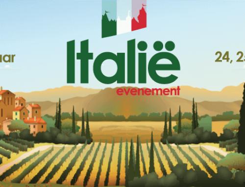 Italie Evenement Kasteel de Haar