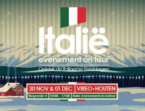 Italië evenement ON TOUR 2019