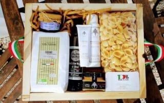 olijfolie cadeaupakket