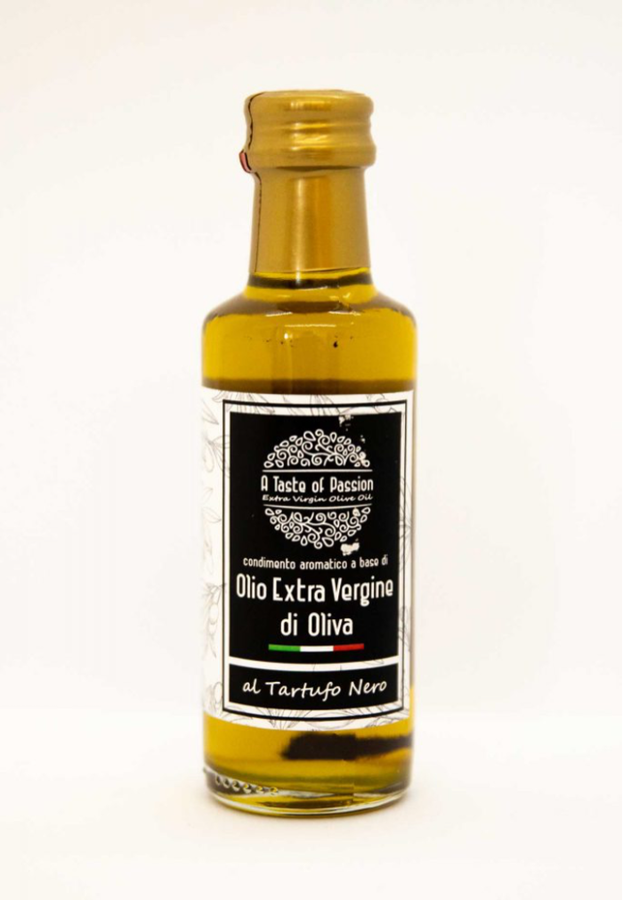 truffel olie